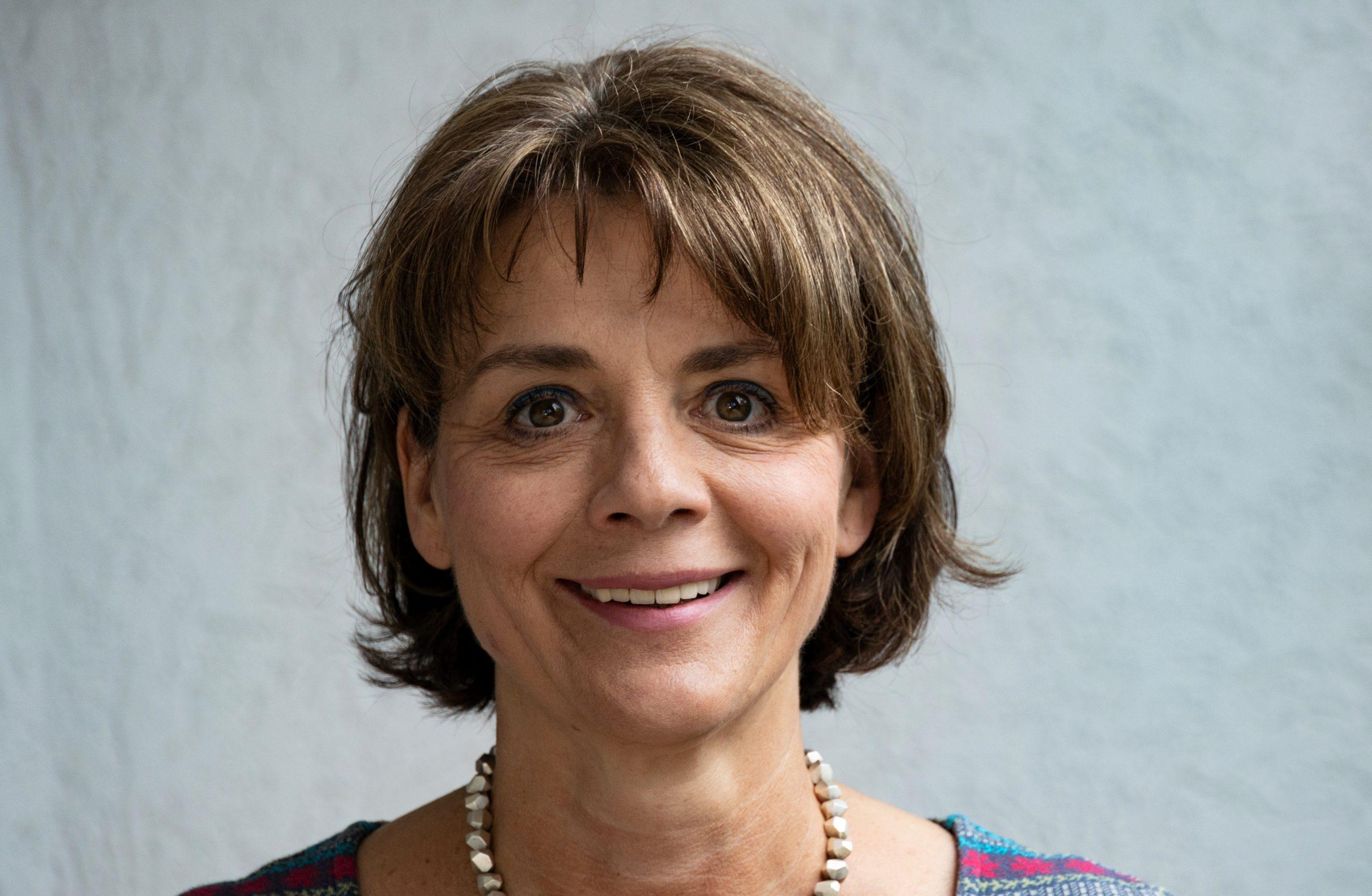 Dr. med. Sabine Fischer